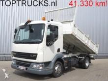 camion DAF LF 45.180 TIPPER 41.330 KM!