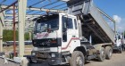 Volvo FS 7 wywrotka (F12) wywrot truck