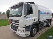camion citerne hydrocarbures DAF occasion
