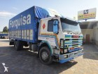 camión Scania M 93M