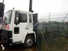 camião Volvo FL6 11