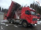 vrachtwagen Volvo FH16.520 - SOON EXPECTED - 6X4 DUMPER MANUAL