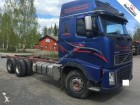 vrachtwagen Volvo FH16.580 - SOON EXPECTED - 6X4 CHASSIS MANUAL FULL STEEL