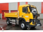 vrachtwagen Volvo FMX330 Kipper