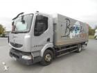 camion frigo monotemperatura Renault usato