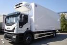 camión frigorífico mono temperatura Iveco nuevo