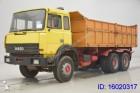 Iveco 260E32 - 6x4 truck