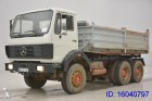 camion Mercedes 2628 - 6x4