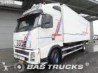 camión Volvo FH12 380 Ladebordwand Euro 3