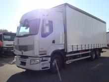 camión Renault Premium 460.25/26