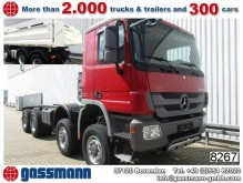 camion benne Mercedes neuf