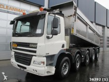 camion Ginaf 5350 TS 10x6 Euro 5