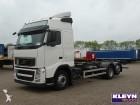 vrachtwagen Volvo FH 13.460 EEV 315/70 8T FR.AXL
