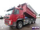 vrachtwagen Volvo FM 13.480 8X6 EURO5 278 TKM