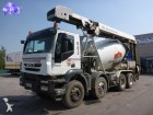 camion Iveco Trakker 380 T36 Euro 4