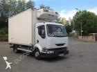 camion frigo porte viandes Renault occasion