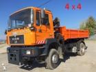 camion MAN 19.343