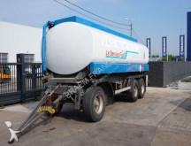 camión cisterna hidrocarburos Gilibert