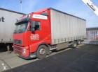 camion obloane laterale suple culisante (plsc) Volvo second-hand