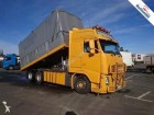 camión Volvo FH480 - SOON EXPECTED - 6X2 TIPPER GLOBETROTTER EURO 5