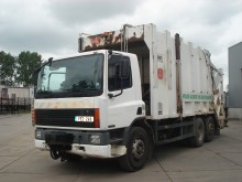 alte camioane DAF second-hand