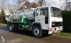 camión Volvo FL 619