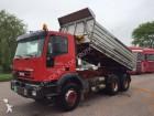 camion benă Iveco second-hand