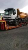 camion benă Renault second-hand