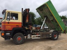 camion MAN F90