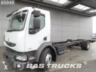 camion châssis Renault neuf