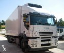 used Iveco refrigerated truck