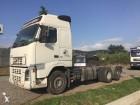 camión Volvo FH 500