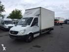 camion Mercedes Sprinter 513