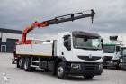 ciężarówka Renault PREMIUM / 370.26