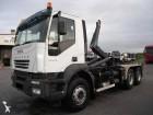 camion Iveco Trakker 380
