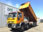 camion Iveco 340E37|MEILLER KIPPER|BIG AXLES|PERFECT!| DPX-57