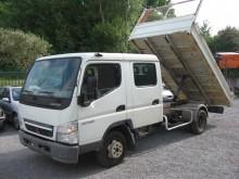 camión Mitsubishi Fuso Canter 3C13D
