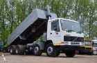 used Volvo tipper truck