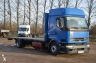 ciężarówka platforma standardowa Renault używana