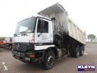 Mercedes Actros 3340 truck