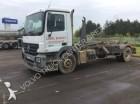 Mercedes Actros 2041 truck