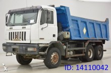 camion Astra HD7/C-6X4