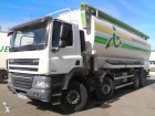 used DAF powder tanker truck