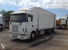 camion Scania P124 400