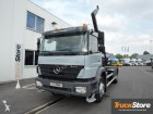 camion polybenne Mercedes occasion