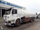 Scania P 93P250 truck