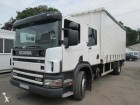 Scania D 94.230 truck