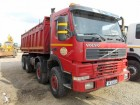 camion Volvo F12 380