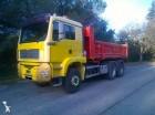camion MAN TGA 33.390