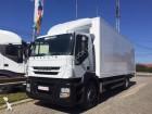 camião furgão Iveco usado